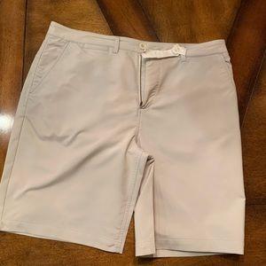 khaki johnnie o shorts